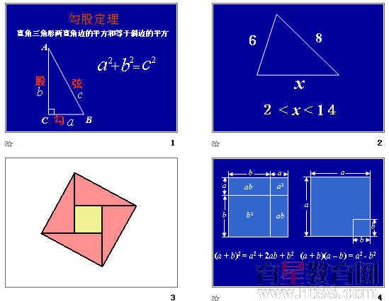 《勾股定理》ppt25