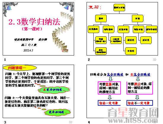 高中数学课程选必修结构图